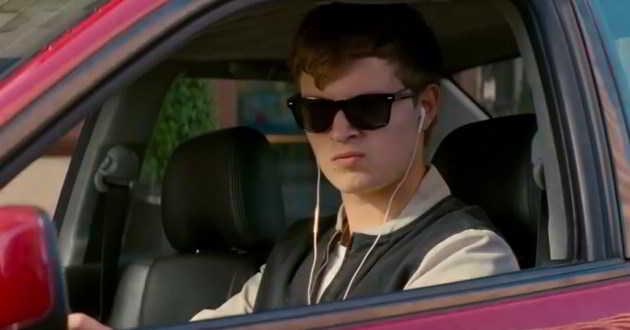 Segundo trailer português de 'Baby Driver: Alta Velocidade' com Ansel Elgort