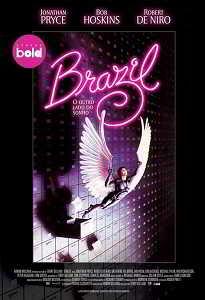 BRASIL: O OUTRO LADO DO SONHO