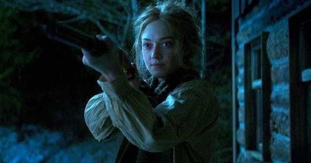 Trailer legendado em português de 'Brimstone - Castigo' com Dakota Fanning