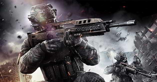 Activision tem planos para criar um universo cinematográfico de 'Call Of Duty'