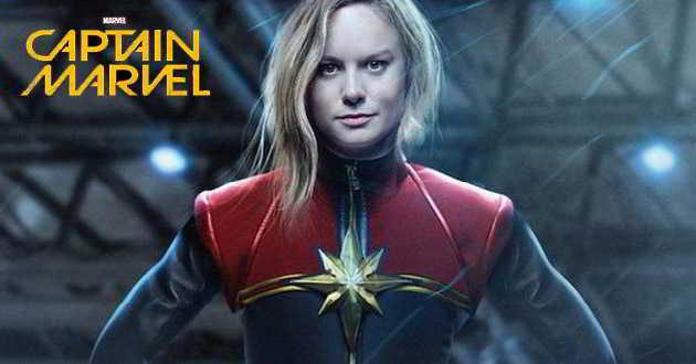 Revelados os nomes dos realizadores de 'Captain Marvel'