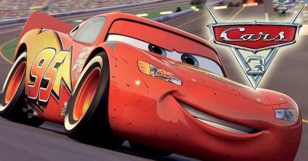 Revelado um novo trailer oficial da animação 'Carros 3'