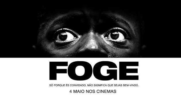 Trailer legendado em português do thriller de terror 'Foge'