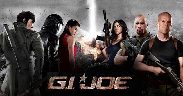 Hasbro prepara um reboot da franquia 'G.I. Joe' para público mais jovem