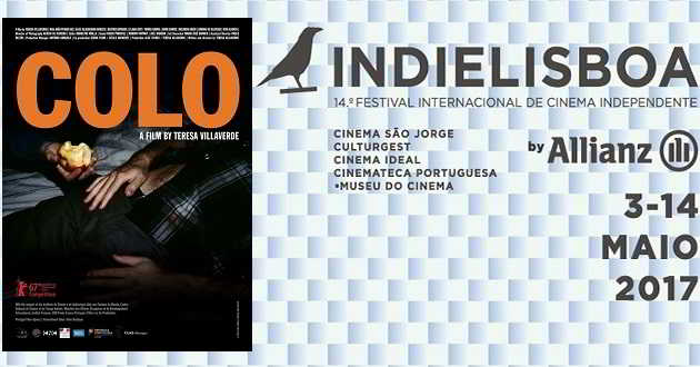 'Colo', filme de Teresa Villaverde vai abrir a 14ª edição do IndieLisboa