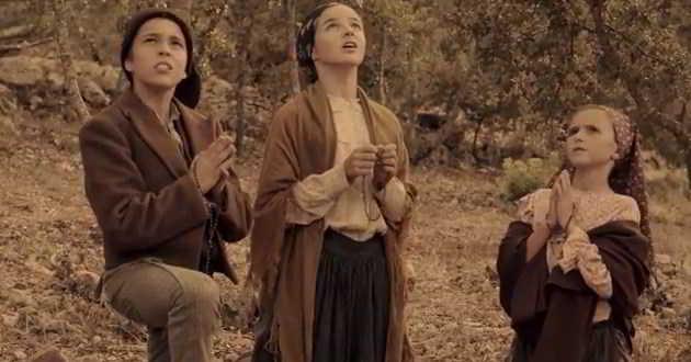 'Jacinta': Trailer do filme sobre as aparições de Fátima