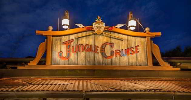 'Jungle Cruise': Disney retoma o projeto com Dawyne Johnson a protagonista