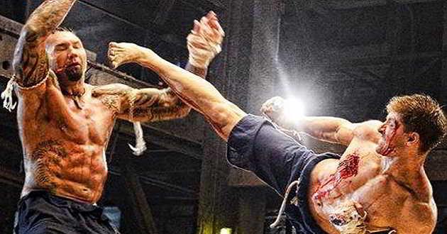 Trailer português do filme de ação 'Kickboxer: A Vingança'