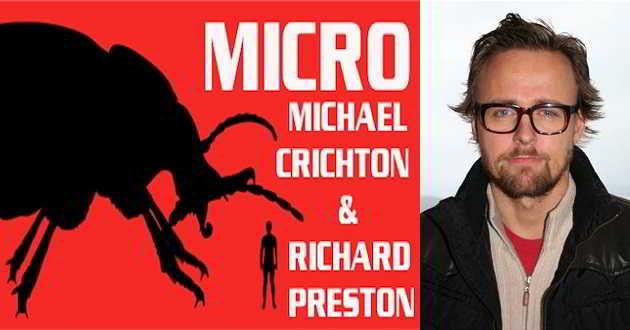 Joachim Ronning em negociações para dirigir a adaptação de 'Micro'