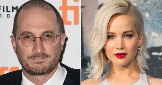 'Mother!': Thriller psicológico de Darren Aronofsky com Jennifer Lawrence