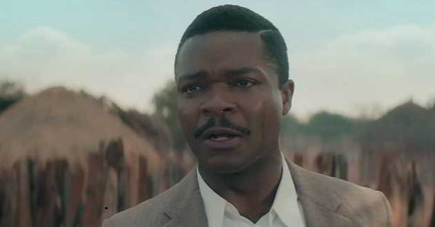 David Oyelowo vai ser a estrela principal do thriller 'Only You'