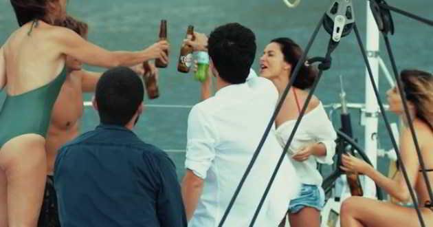 'Perdidos': Primeiro trailer do drama do realizador português Sérgio Graciano