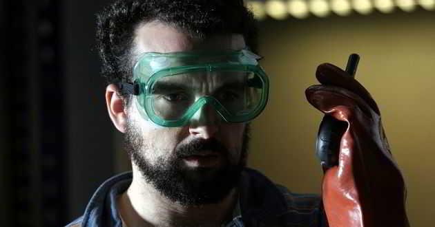 Nacho Vigalondo anunciou a sequela de 'Los Cronocrímenes'