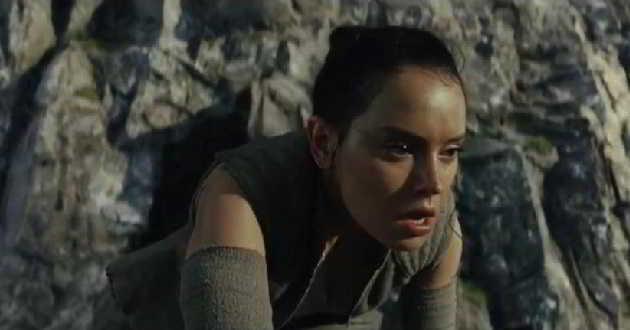 'Star Wars: Os Últimos Jedi': Trailer português do oitavo capítulo da saga