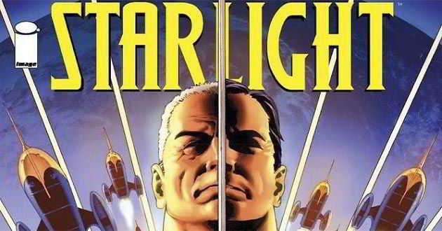 Sylvester Stallone pretendido para protagonizar a adaptação de 'Starlight'