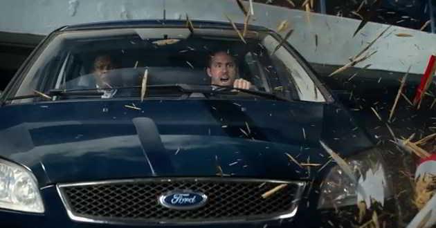 Primeiro teaser trailer oficial de 'The Hitman's Bodyguard'