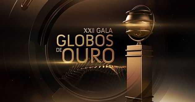 XXII Gala dos Globos de Ouro: SIC revelou os nomeados
