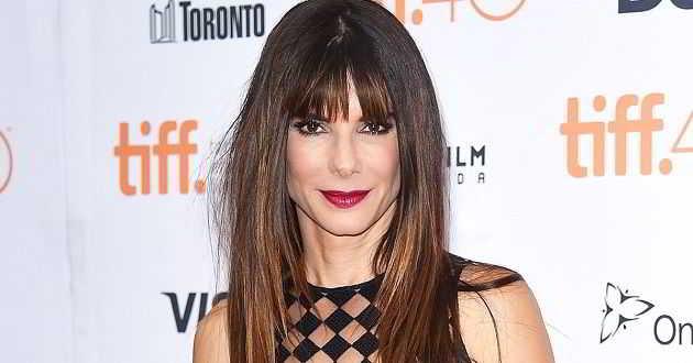Sandra Bullock vai protagonizar o thriller de ação 'Cash Truck'