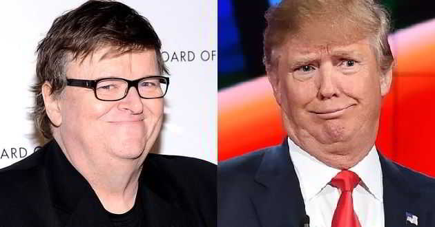 'Fahrenheit 11/9': Michael Moore regressa com documentário sobre Trump