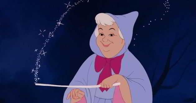 'Fairy Godmother': MGM vai produzir um live-action sobre as fadas madrinhas