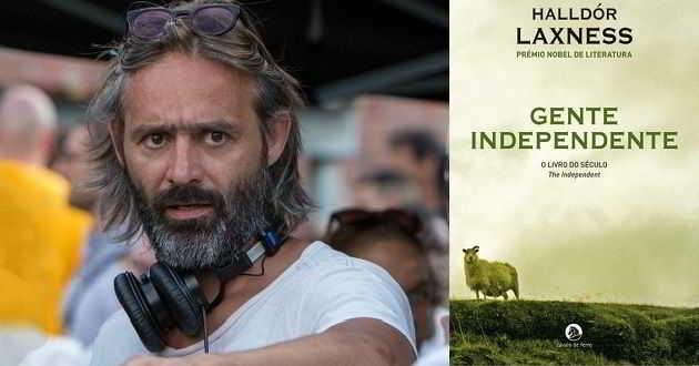 Baltasar Kormákur vai escrever e dirigir a adaptação de 'Gente Independente'