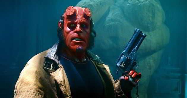'Hellboy': Mike Mignola confirma reboot para maiores de 18 anos