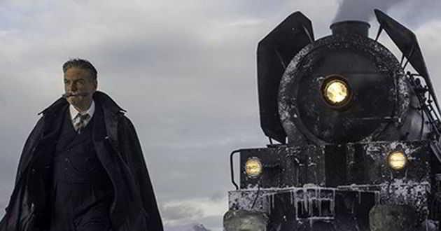 Reveladas as primeiras imagens do remake de 'Um Crime no Expresso do Oriente'