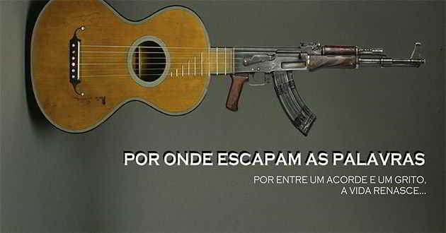 Trailer do drama português 'Por Onde Escapam as Palavras' de Luís Albuquerque