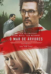 Poster do filme O Mar de Árvores