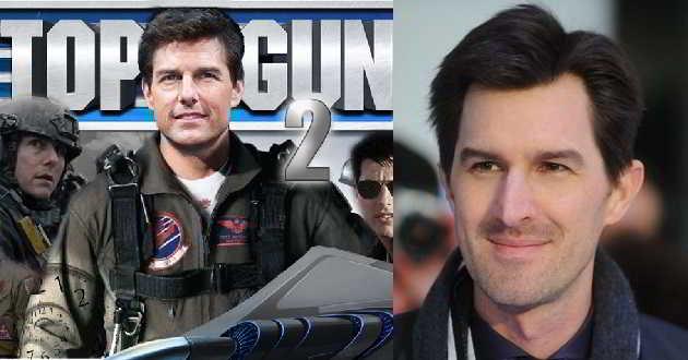 'Top Gun 2': Joseph Kosinski é o favorito para dirigir a sequela