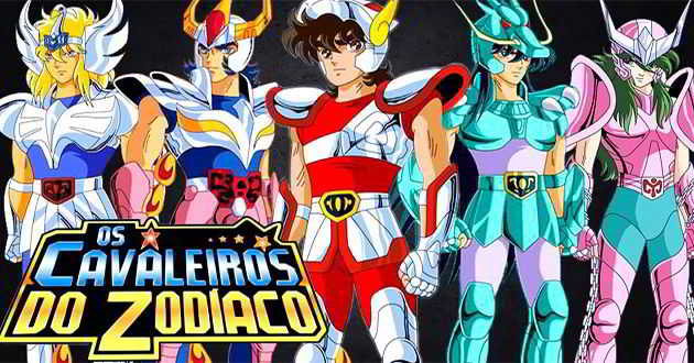 Anunciada uma versão live-action do manga japonês 'Cavaleiros do Zodíaco'