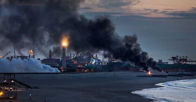 'Dunkirk': Novo trailer português do drama de guerra de Christopher Nolan