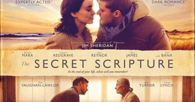'Escritos Secretos': Trailer português do drama com Vanessa Redgrave e Rooney Mara