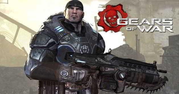 'Gears of War': Adaptação vai ter argumentista das sequelas de 'Avatar'