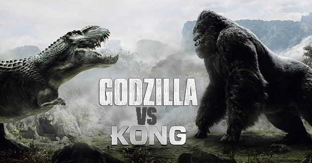 Adam Wingard vai dirigir o confronto épico entre 'Godzilla vs. Kong'