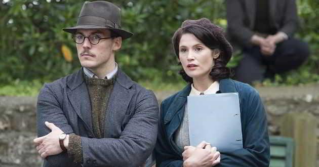 Gemma Arterton e Sam Claflin no trailer português de 'Heróis da Nação'