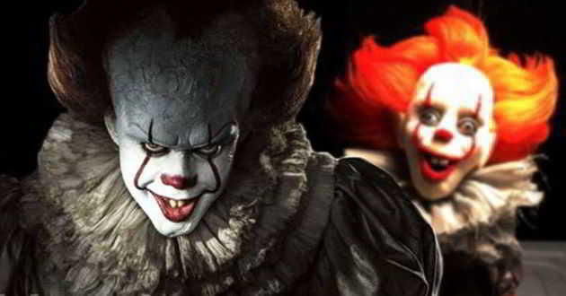 'It': Novo trailer do thriller de terror de Andrés Muschietti