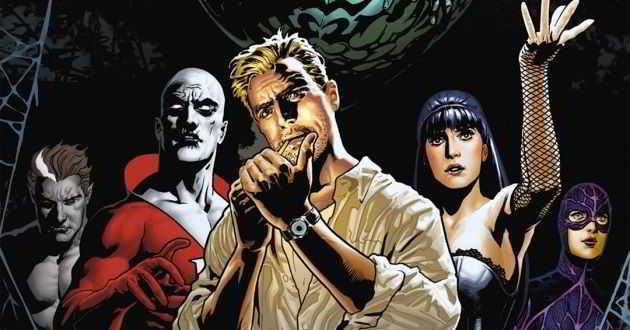 Doug Liman já não irá dirigir a adaptação de 'Justice League Dark'