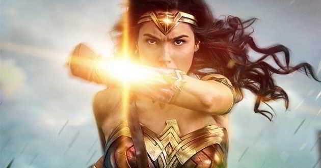 A ascensão da guerreira. Trailer final oficial de 'Mulher Maravilha'