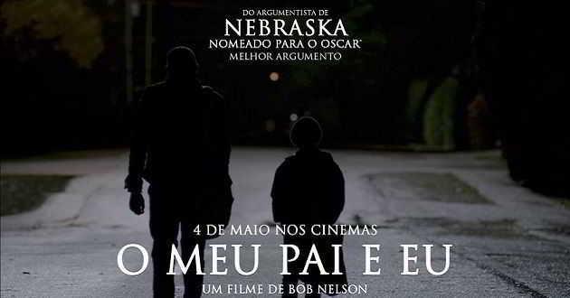 'O Meu Pai e Eu': Trailer português comédia dramática com Clive Owen