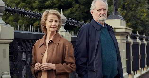 'O Sentido do Fim': Trailer português do drama com Charlotte Rampling