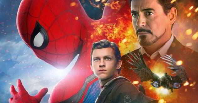 Novo poster e terceiro trailer oficial de 'Homem-Aranha: Regresso a Casa'