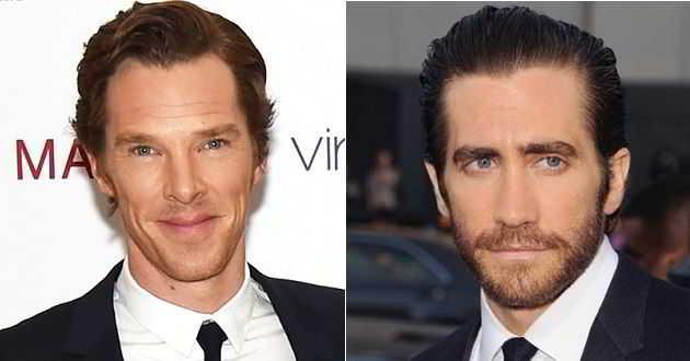 Benedict Cumberbatch e Jake Gyllenhaal poderão protagonizar o thriller 'Rio'