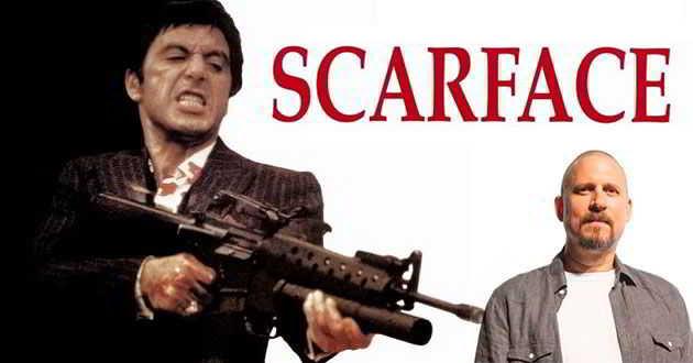 David Ayer já não vai dirigir a nova versão de 'Scarface'