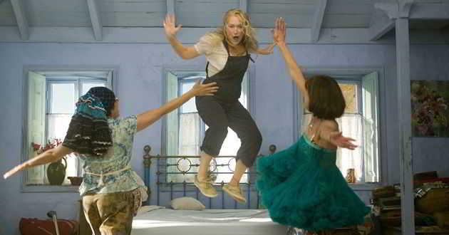 'Here We Go Again!': Sequela de 'Mamma Mia!' vai chegar aos cinemas em 2018