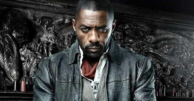 Trailer oficial de 'A Torre Negra' com Idris Elba e Matthew McConaughey