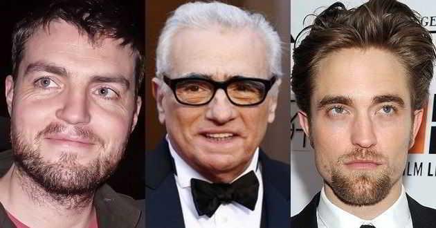 Martin Scorsese vai produzir filme com Tom Burke e Robert Pattinson