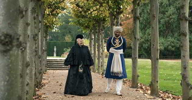 Judi Dench e Ali Fazal no primeiro trailer oficial de 'Victoria and Abdul'