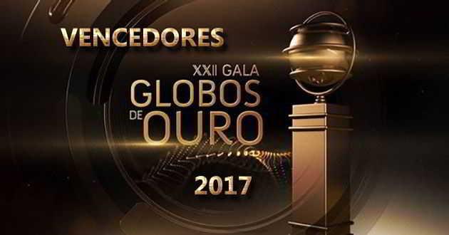 'Globos de Ouro - SIC/Caras' : Vencedores na categoria Cinema