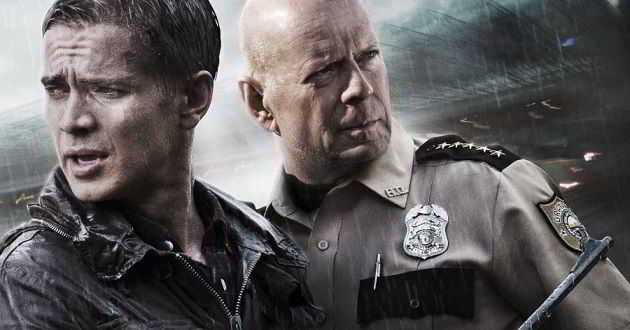 Primeiro trailer oficial de 'First Kill' com Bruce Willis e Hayden Christensen